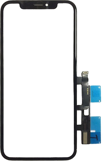 Замена сенсора iPhone 11